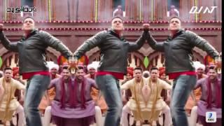 Baby Ko Bass Pasand Hai - Sultan - Dj Shouki & Dj At Remix