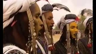 Odisseia Tribal Os Wodaabe Tribal Odyssey The Wodaabe