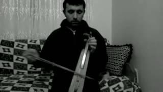Vadi - Kuzey Sivas Kemençe Kültürü - Hasan IŞIK İMRANLI - Uzun Hava - Sivas/Giresun
