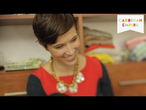 Cardigan Empire Trailer: Subscribe for Fashion and Style Tips!