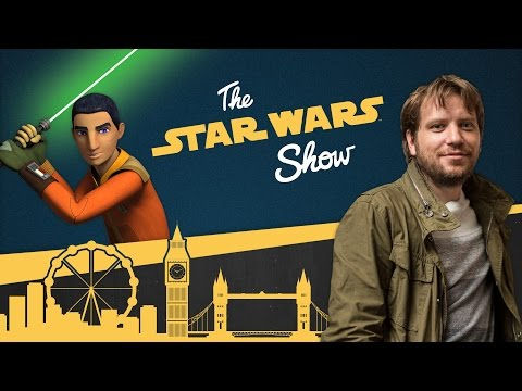 Star Wars Rebels Season 3 Clip, Gareth Edwards Interview, and More!   The Star Wars Show