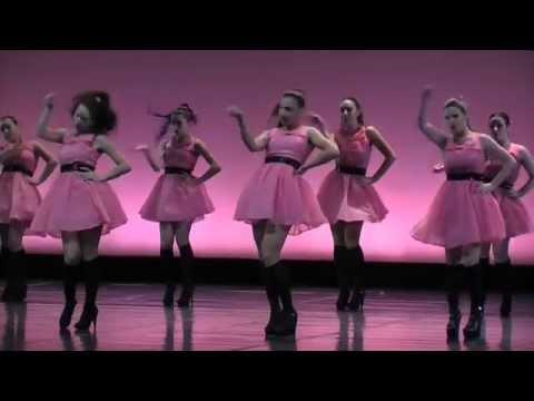 RAPUNZEL (Don't touch my hair hoe) - Davide Raimondo - New Ballet