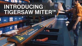 TigerSaw Miter™