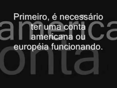 Tutorial - Troca de Senha PSN Brasil