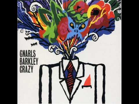 Gnarls Barkley - Crazy Video