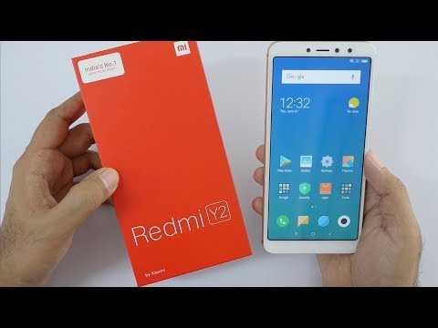 Xiaomi Redmi Y2 With Dual Camera Unboxing & Overview