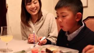 「食の黄金文化・奥州」~ The True Taste of OSHU ~