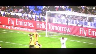 Gareth Bale Goals Skills Assists  2014 HD