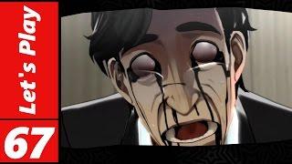 Let's Play Persona 5 #67: Worst Case Scenario