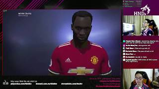 FO4 mở thẻ: Cùng chinh phục danh hiệu bàn tay thối với Bình Be - 20/07/2018