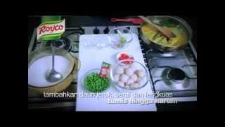 Royco All In One: Kari Baso Ikan