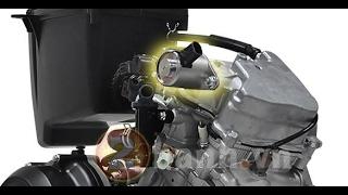 Tin nhanh 24/7 - Công nghệ VVA của Yamaha mở màn cho công nghệ Van Biến Thiên cho xe PKN.
