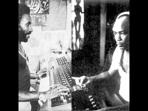 Forever Dub - King Tubby meets Lee Perry