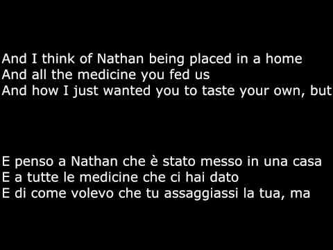 Eminem – Headlights Lyrics (testo + Traduzione)