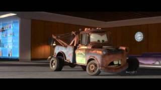Thumb Segundo teaser trailer de Cars 2 (español)