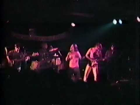 Mr. Bungle - Girls Of Porn - 1989 12 31 - Berkeley, Ca video