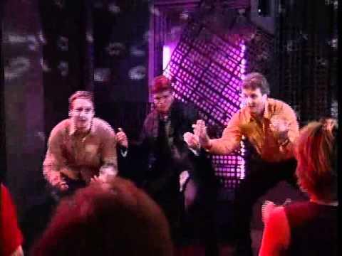 Boy Meets World S5E10 The Guys All Dance