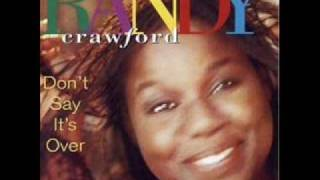 Randy Crawford - Can We Bring It Back