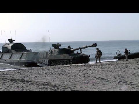 Noble Justification 2014: Enhancing NATO's naval response capability