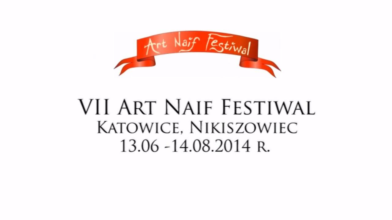 Vii Art Naif Festiwal