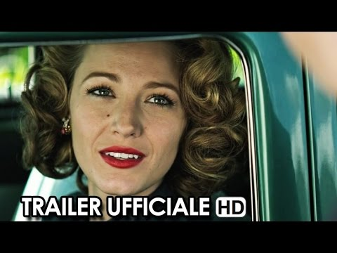 Adaline - L'eterna giovinezza Trailer Ufficiale Italiano (2015) - Blake Lively, Harrison Ford HD