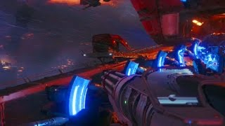 Destiny 2 - FULL Gameplay Reveal Trailer 2017