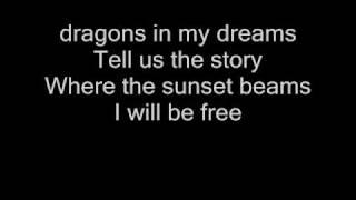 Watch Dark Moor Somewhere In Dreams video