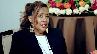 Amazing Miracle Day in Ethiopia Interview with Priest Belina Sarka