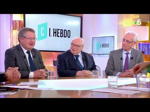 3 ténors du barreau pour 3 dossiers au cœur de l'actu - C l'hebdo - 16/02/2019 thumbnail