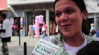 """""""El Evangelio Cambia"""" conquistó Caracas tras un aguerrido evangelismo"""