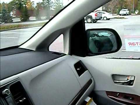 Sienna awd problems autos post for 04 toyota sienna sliding door problems