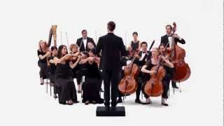 Apple - iPhone 5 - Comercial TV - Orquesta