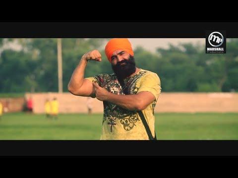 Khidari Full Song Hd | Singer K S Makhan | Lyrics Preet Ladhar | Music Beat Minister video