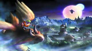 Dark Cloud Music - Dark Genie's Final Form