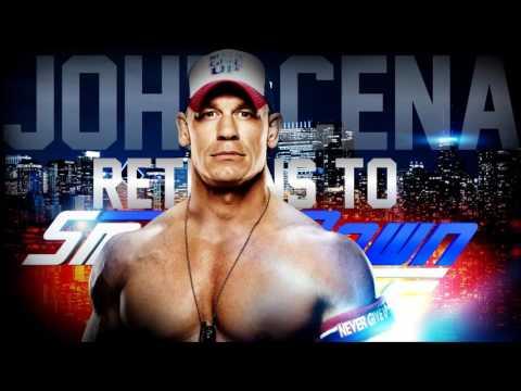 #LR John Cena Returns Promo Song