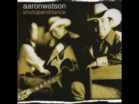Aaron Watson - Something With A Swing To It