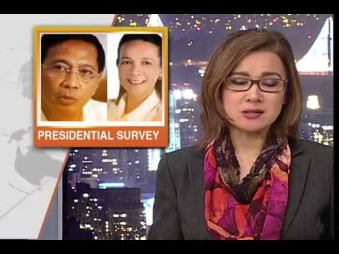 Survey reveals who Filipinos would elect as 2016 Philippine president