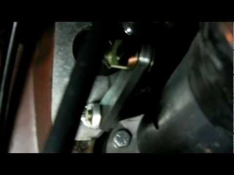 Modern Driveline Hydraulic Clutch Linkage issues