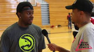 Hot Sauce Talks AND1 Streetball, Top Ball Handlers of All-Time, NBA Finals 2019 Predictions & More