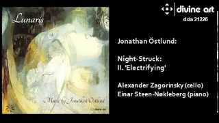 Jonathan Östlund  - Night struck