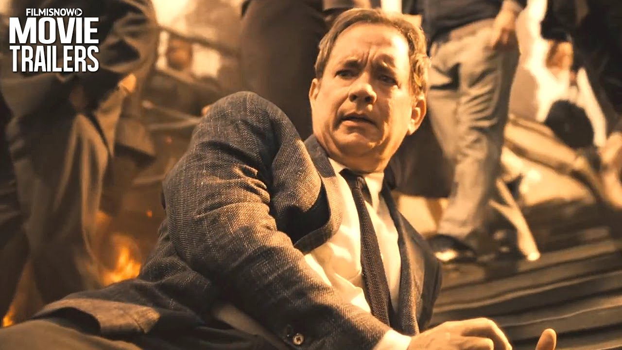 The world's greatest mind faces his greatest challenge in new INFERNO trailer
