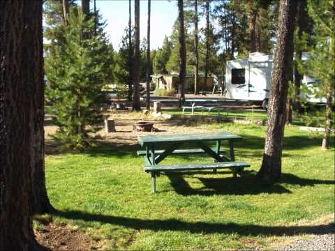 Big Pines RV Park Movie HD