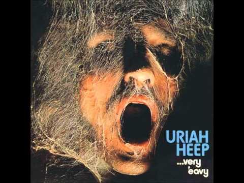 Uriah Heep - Wake up