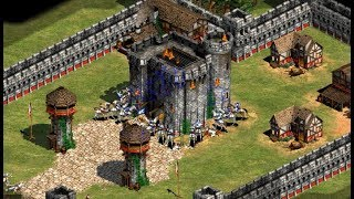 Age of Empires II (Parte 10) - Arietes vão para a guerra.