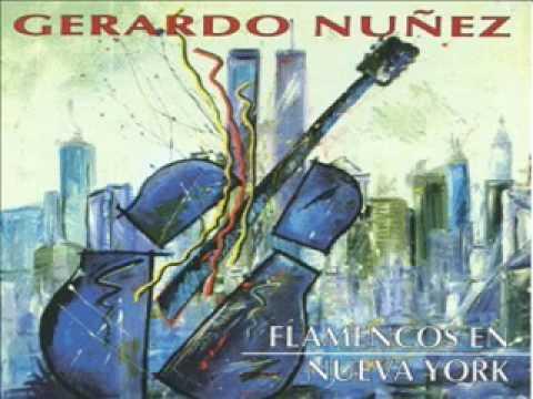 Gerardo Núñez - Mi Patio.