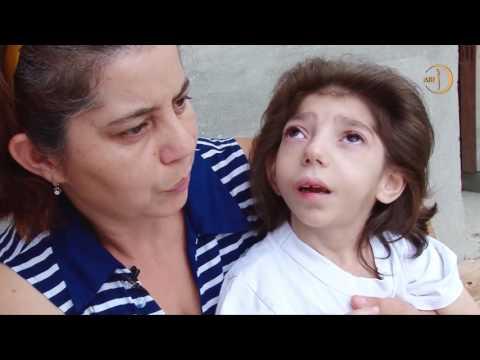 Мусульманин без рук растит детей-инвалидов