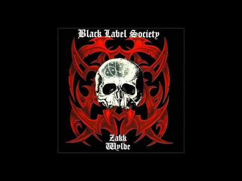 Black Label Society - Bullet Inside Your Head