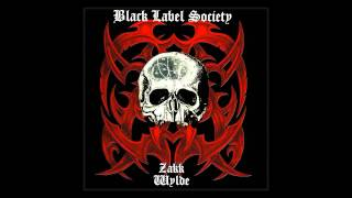 Watch Black Label Society Bullet Inside Your Head video