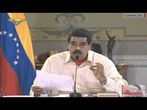 Nicolás Maduro aumentó salario mínimo un 30%