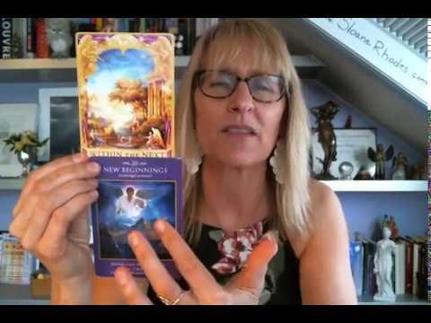 Aries April 2017 Love & Romance Tarot Reading (Angel & Fairy)